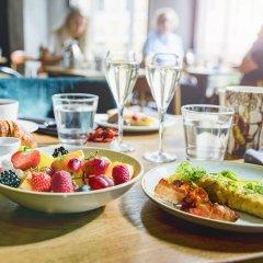Отель Lilla Roberts Финляндия, Хельсинки - 3 отзыва об отеле, цены и фото номеров - забронировать отель Lilla Roberts онлайн питание фото 2
