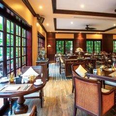 Отель La Siesta Hoi An Resort & Spa питание фото 3