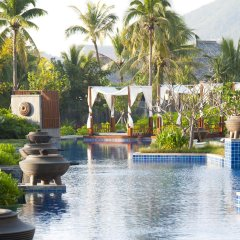 Отель Anantara Sanya Resort & Spa фото 4