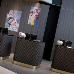 Отель Renaissance Brussels Hotel Бельгия, Брюссель - 3 отзыва об отеле, цены и фото номеров - забронировать отель Renaissance Brussels Hotel онлайн развлечения