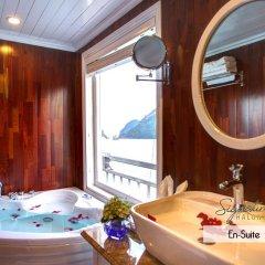 Отель Signature Royal Cruise спа