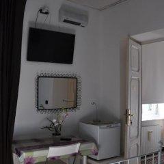 Отель Affittacamere Buenos Ayres Генуя удобства в номере