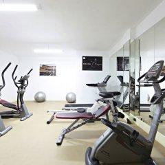 Marconfort El Greco Hotel - Все включено фитнесс-зал фото 4