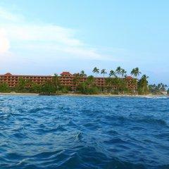 Отель Hikka Tranz by Cinnamon Шри-Ланка, Хиккадува - 2 отзыва об отеле, цены и фото номеров - забронировать отель Hikka Tranz by Cinnamon онлайн фото 9
