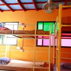 I Hostel Пхукет комната для гостей фото 2