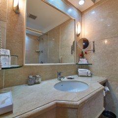 Отель Jaypee Vasant Continental ванная
