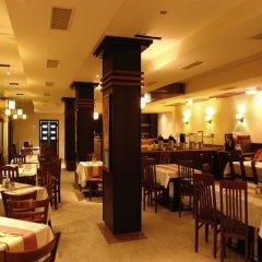 Отель –Winslow Infinity and Spa питание