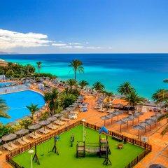 Отель SBH Club Paraíso Playa - All Inclusive детские мероприятия
