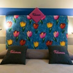 Hotel Villamare Фонтане-Бьянке комната для гостей фото 4