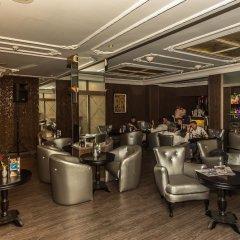 Отель Best Western Hotel Toubkal Марокко, Касабланка - 1 отзыв об отеле, цены и фото номеров - забронировать отель Best Western Hotel Toubkal онлайн гостиничный бар