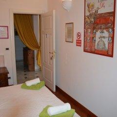 Апартаменты Domitilla Luxury Apartment Генуя комната для гостей фото 2