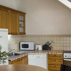 Отель Happy Prague Apartments Чехия, Прага - 1 отзыв об отеле, цены и фото номеров - забронировать отель Happy Prague Apartments онлайн в номере