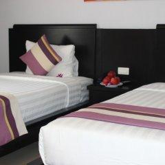 Lavender Hotel комната для гостей фото 5