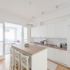 Апартаменты Oasis Apartments at Paulay Ede Street II Будапешт в номере фото 2