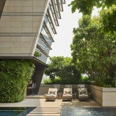 Отель Rosewood Bangkok Бангкок фото 3