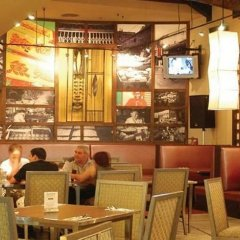 Отель Triple Two Silom Бангкок фото 4