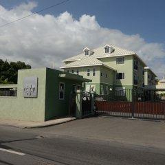 Апартаменты New Kingston Central Guest Apartment спортивное сооружение