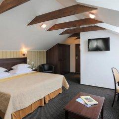 The von Stackelberg Hotel Таллин комната для гостей фото 5
