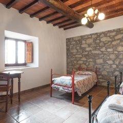 Отель Agriturismo Casa Passerini a Firenze Лонда комната для гостей фото 2