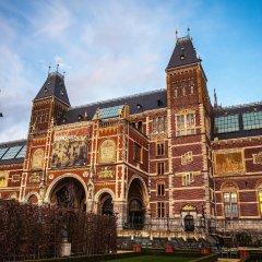 Отель Jordaan Area Нидерланды, Амстердам - отзывы, цены и фото номеров - забронировать отель Jordaan Area онлайн городской автобус