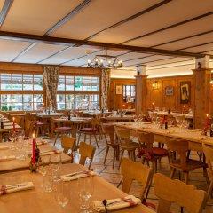 Отель Walliserhof Zermatt 1896 Швейцария, Церматт - отзывы, цены и фото номеров - забронировать отель Walliserhof Zermatt 1896 онлайн питание