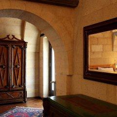 Cappadocia Estates Hotel интерьер отеля