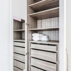 Отель 2-bedroom Portobello/Notting Hill apartment Великобритания, Лондон - отзывы, цены и фото номеров - забронировать отель 2-bedroom Portobello/Notting Hill apartment онлайн удобства в номере фото 2