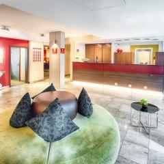 Отель Leonardo Hotel & Residenz München Германия, Мюнхен - 11 отзывов об отеле, цены и фото номеров - забронировать отель Leonardo Hotel & Residenz München онлайн бассейн фото 2
