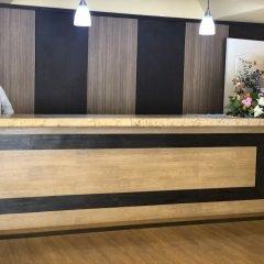 Отель Ibeurohotel Expo Мексика, Гвадалахара - отзывы, цены и фото номеров - забронировать отель Ibeurohotel Expo онлайн интерьер отеля фото 3