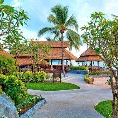 Отель Nora Beach Resort & Spa фото 11