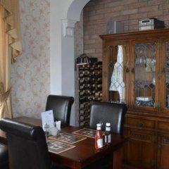 Отель The Sandpiper Guest House интерьер отеля фото 3