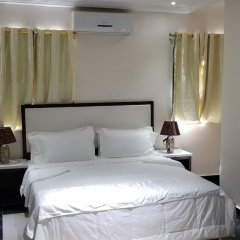 Metzy Residence Hotel in Kololi, Gambia from 71$, photos, reviews - zenhotels.com guestroom photo 3