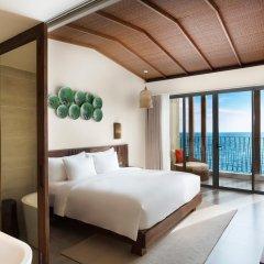 Отель Dusit Princess Moonrise Beach Resort комната для гостей