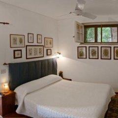 Отель Il Glicine sul Golfo Италия, Палермо - отзывы, цены и фото номеров - забронировать отель Il Glicine sul Golfo онлайн комната для гостей фото 3
