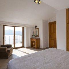 Отель Aparthotel & Villas Kuluhana комната для гостей фото 4