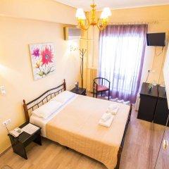Отель Zapion Афины комната для гостей фото 2