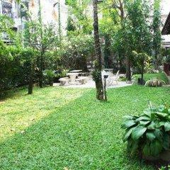 Отель JL Bangkok фото 10