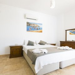 Отель Villa Tuna by Akdenizvillam Патара комната для гостей фото 2
