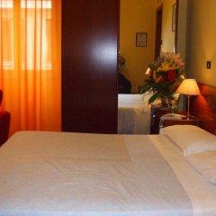 Hotel Mediterraneo комната для гостей фото 5