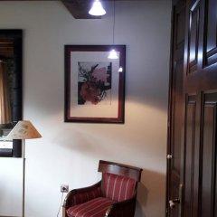 Отель El Nido del Cuera комната для гостей фото 3