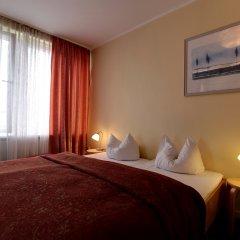 Отель Pension ABC комната для гостей фото 2