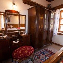 Отель Hoyran Wedre Country Houses Калеучагиз удобства в номере