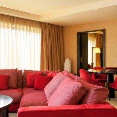 Отель Sofitel Lisbon Liberdade комната для гостей