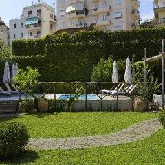 Grand Hotel Tiberio фото 4