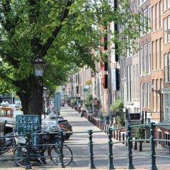 Отель Hampshire Hotel Prinsengracht Нидерланды, Амстердам - отзывы, цены и фото номеров - забронировать отель Hampshire Hotel Prinsengracht онлайн фото 9