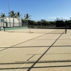 Отель Secrets Royal Beach Punta Cana Доминикана, Пунта Кана - отзывы, цены и фото номеров - забронировать отель Secrets Royal Beach Punta Cana онлайн спортивное сооружение
