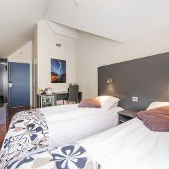 Отель Enter Tromsø Apartments Норвегия, Тромсе - отзывы, цены и фото номеров - забронировать отель Enter Tromsø Apartments онлайн сейф в номере