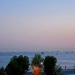 Best Western Antea Palace Hotel & Spa пляж