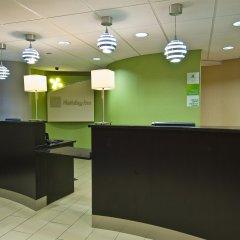 Отель Holiday Inn Vicksburg США, Виксбург - отзывы, цены и фото номеров - забронировать отель Holiday Inn Vicksburg онлайн интерьер отеля