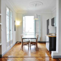 Apart Hotel Riviera - Grimaldi - Promenade des Anglais комната для гостей фото 4